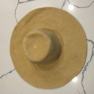 JCrew floppy hat